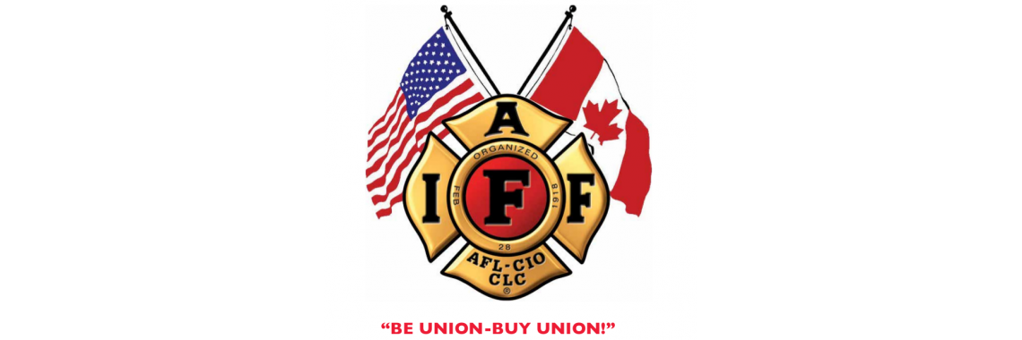 BE UNION - BUY UNION